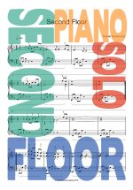 Second Floor - Pascal Greenwood - Piano Sheet Music Preview